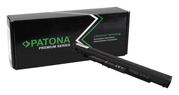 PATONA Premium Akku f. HP HS04 HPHS04L7 HP 240 245 246 250 255 256 G4 Serie