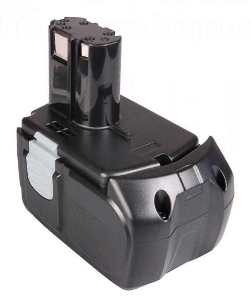PATONA Batterie pour Hitachi BCL1815 C 18DL 18DLX 18DMR 6DC 6DD C1 DLP4 BCL1815 CJ
