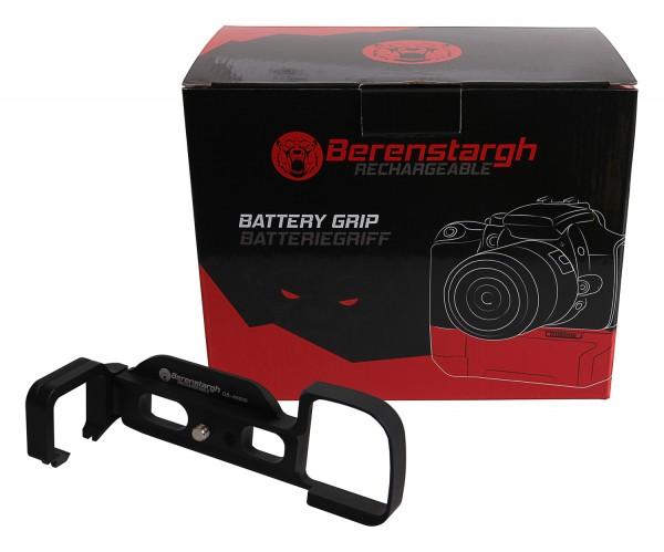 Berenstargh Handgriff GB-A6000 für Sony A6000 A6300
