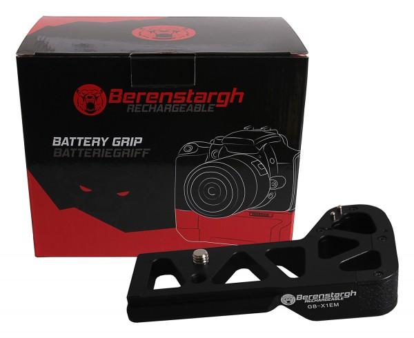 Berenstargh Handgrip GB-X1EM for Sony A9 A7M3 A7R3 A7M2 A7R2M2