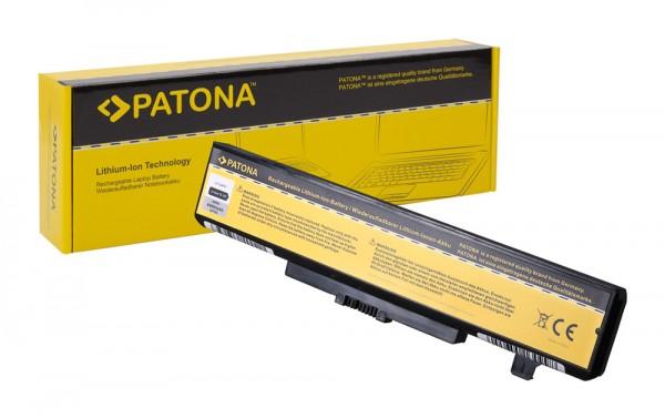 PATONA Battery f. Lenovo B590 B4400 B5400 E49 E4430 G400 G405 G410