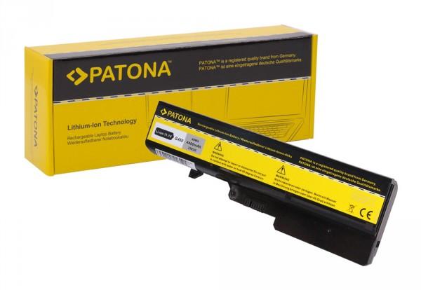 PATONA Battery f. Lenovo 121000935 121000937 121000938 121000939 121000992