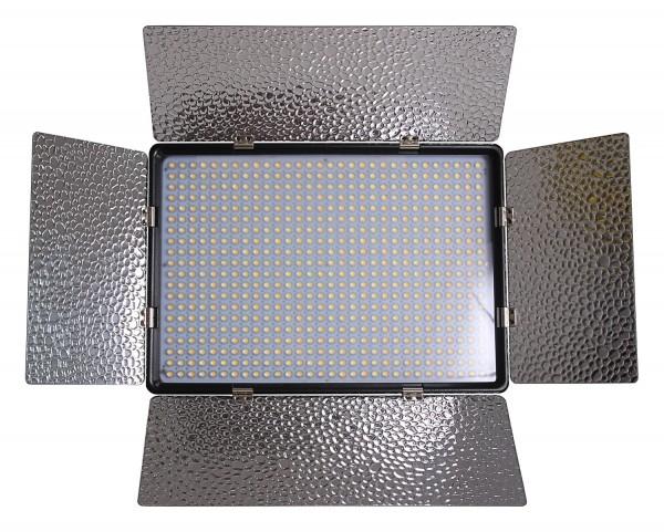 PATONA Premium LED professional Photo light Video light Photo light Video light LED-600ASRC