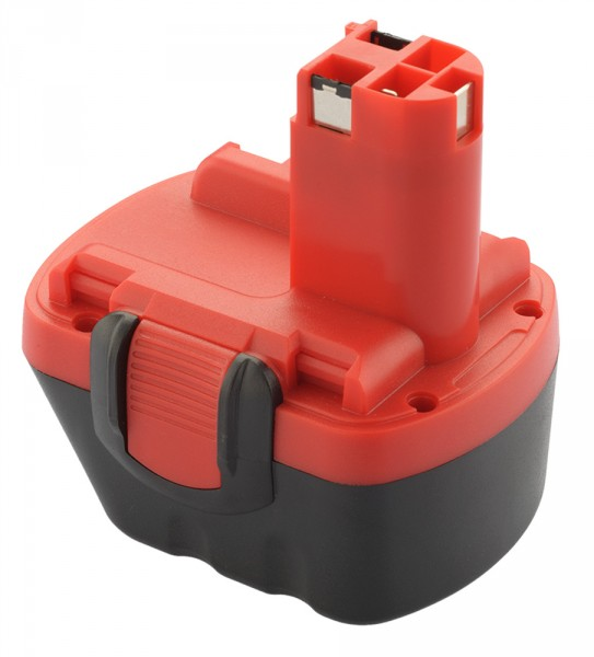 Battery for Bosch tools - cordless screwdriver 12V, 3000 mAh
