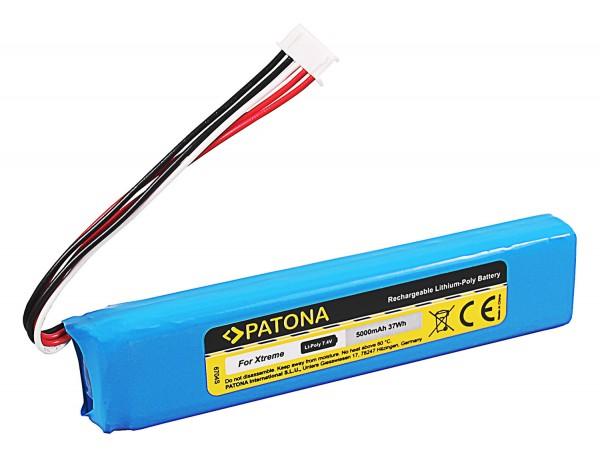 PATONA Battery f. JBL Xtreme GSP0931134
