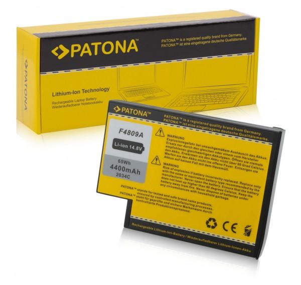 Akku für HP OmniBook 4100 4101 4102 4105 F1466A F4809