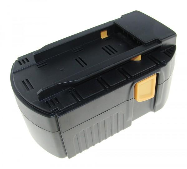 PATONA Batterie pour Hilti SFL24 SFL 24 TE 2A TE 2-A UH 240A UH 240-A WSC 55A24 WSC