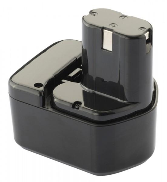 Battery for Hitachi 12V 3300 mAh Ni-Mh EB1230X EB1233X C5D