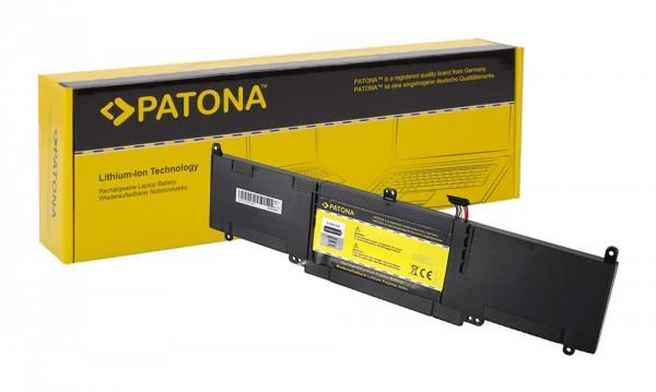 PATONA Battery f. Asus ZenBook UX303 UX303L UX303LA UX303LB UX303LN C31N1339