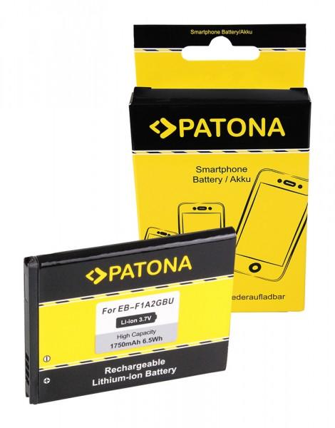 PATONA Batterie pour Samsung Galaxy S2 (I9100) i9050 i9100 i9100 S2 i9100g i9103