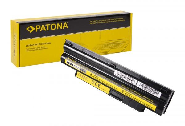 PATONA Batterie pour Dell Inspiron 1012 white Inspiron mini 1012 4641012 1012n 1012v