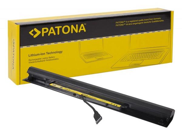 PATONA Akku f. Lenovo IdeaPad 100-15IBD L15L4A01 L15M4A01 L15S401 L15S4E01