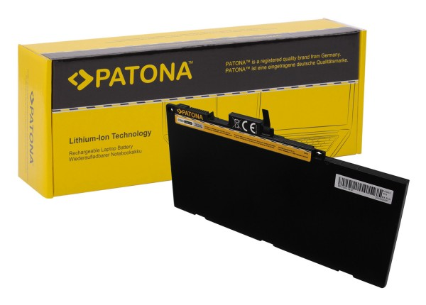 PATONA Akku f. HP EliteBook 850 G3 G8R92AV G8R93AV