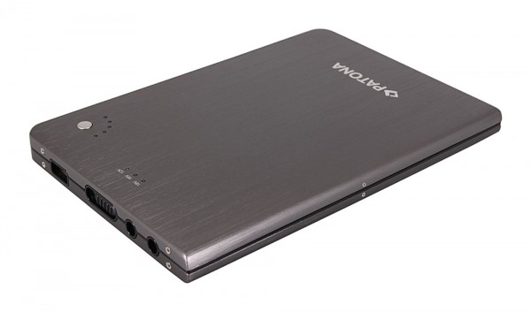 PATONA Universal Powerbank Notebook IPAD Smartphone 16000mAh