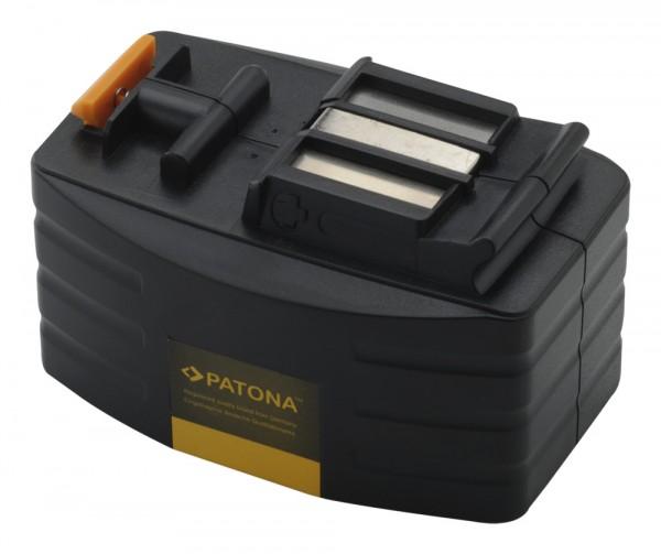 PATONA Battery for Festool TDD 12 TDD12 BPH12T Festo