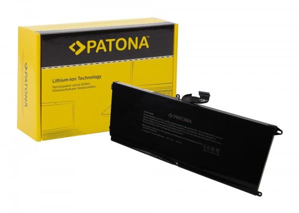 PATONA Batterie pour Dell XPS 15z XPS L511Z XPS 15z L511Z