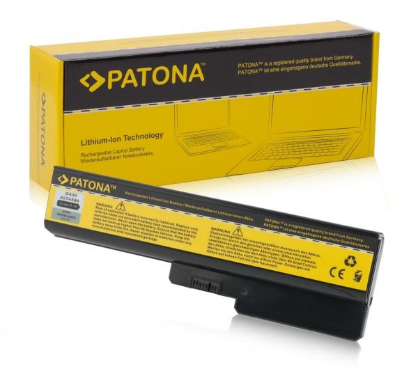 Battery IBM Lenovo Ideapad 3000 G430 G530 G450 3000 N500 42T4581 42T4583