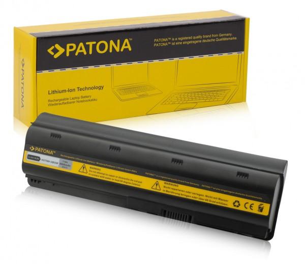 Battery f. HP Pavilion dm4-1000 Serie dm4-1001tu dm4-1002tx dm4-1008tx