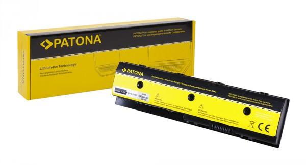 PATONA Batterie pour HP DV6-7000 Envy DV67200 DV6-7200 DV67200SL DV6-7200SL