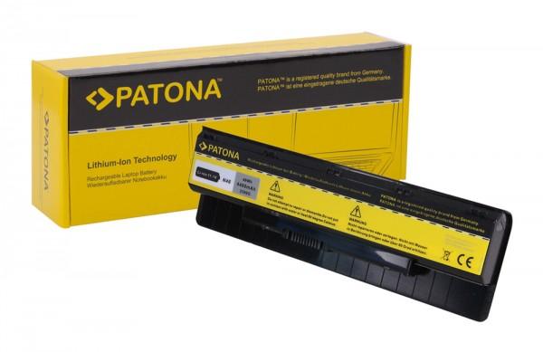 PATONA Battery f. Asus A31-N56 A32-N56 A33-N56
