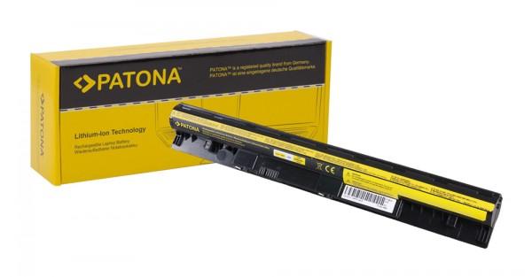 PATONA Akku f. IBM Lenovo IdeaPad 4ICR17/65 L12S4Z01