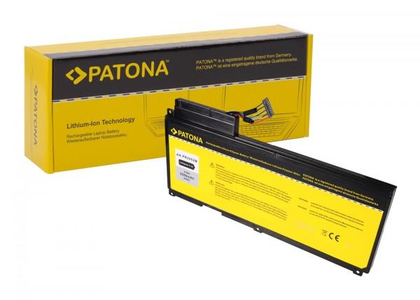PATONA Akku f. Samsung AA-PN3VC6B QX310 QX410 QX510 SF310 SF410 SF510 SF511