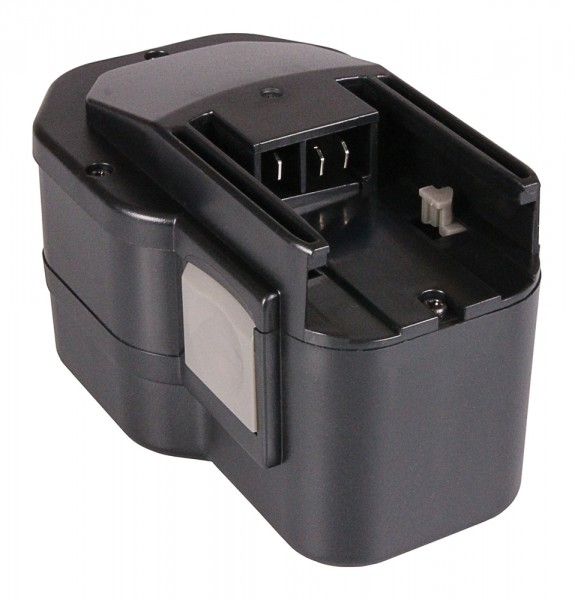 PATONA Batterie pour AEG BBM 14 STX-R BBM 14 STX BBS 14 KX RAPTOR BBS 14 X BBS 14 X