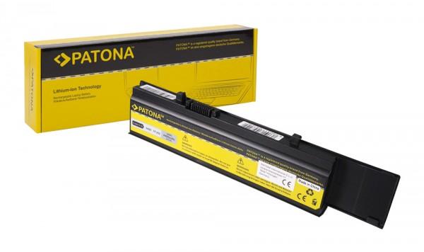 PATONA Batterie pour Dell Vostro 3400 Vostro 3400 3500 3700