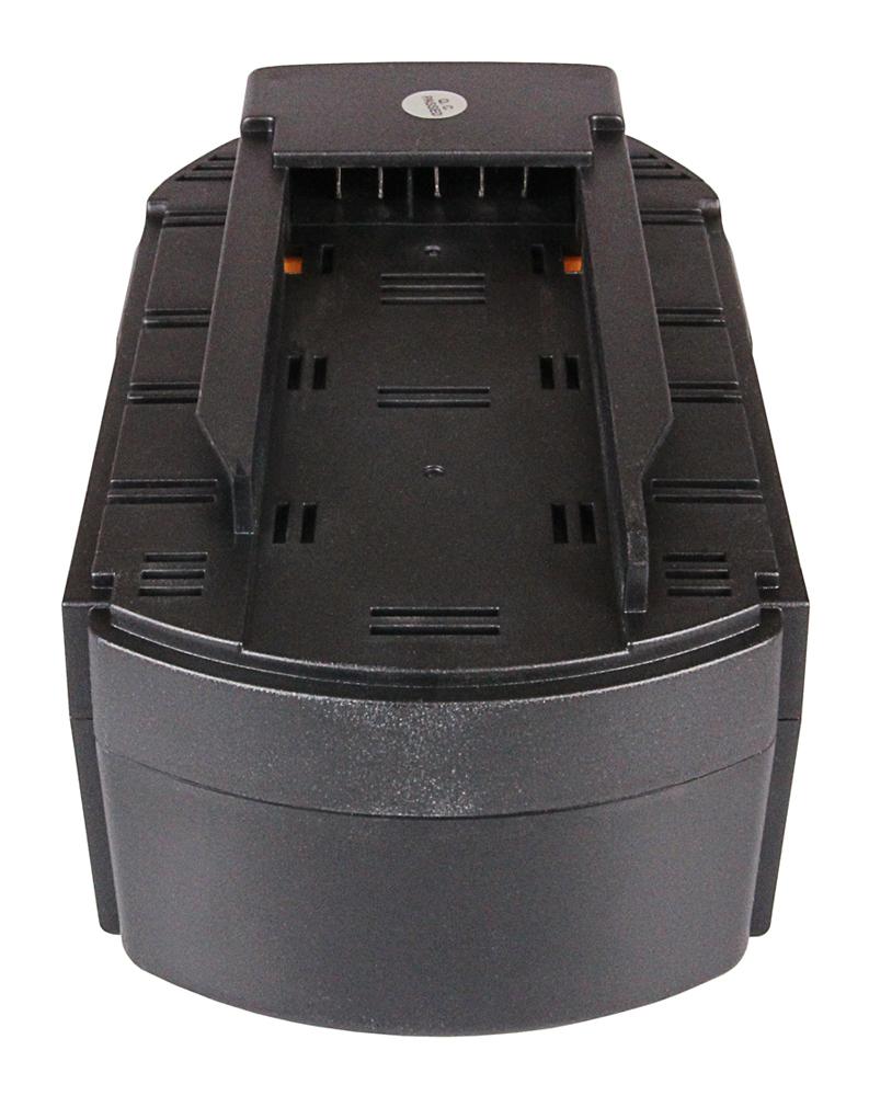 LADEGERÄT mit USB für Hilti TE2-A SFL24 B24 2in1 Set AKKU 24V 3000mAh Ni-MH