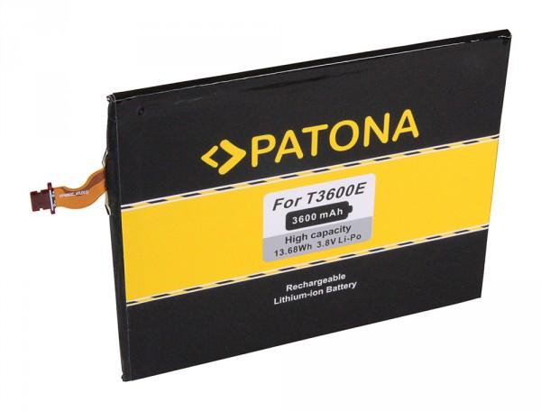 PATONA Battery f. Samsung Galaxy Tab 3 Lite 7.0 SM-T110 Galaxy SM-T110 SM-T111
