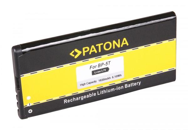 PATONA Akku f. Nokia Lumia 820 BP5T BP-5T