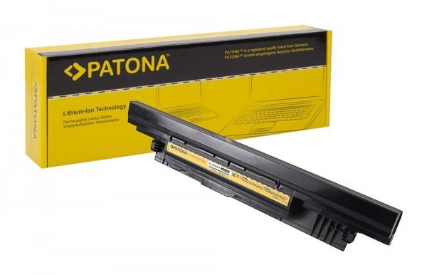 PATONA Batterie pour Asus P2520LA A41N1421, PU551LA P2530U P2520LJ P2430U ZX50JX4200 2600mAh