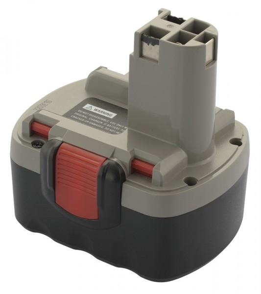 Battery for Bosch Werkzeuge 14,4 Volt, 3000 mAh - NI-MH
