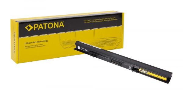 PATONA Akku f. Toshiba PA5184U1BRS, PA5184U-1BRS, PA5185U1BRS, PA5185U-1BRS