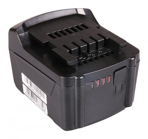 PATONA Batterie pour Metabo BS 14.4 Li BS 14.4 6.02105.50 14.4 6.02105.51 14.4 Li