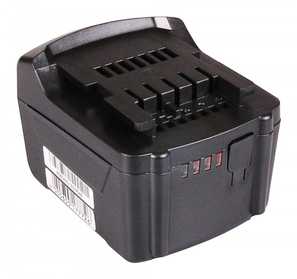 PATONA Battery f. Metabo BS 14.4 6.02105.50 14.4 6.02105.51 14.4 Li 14.4 LT