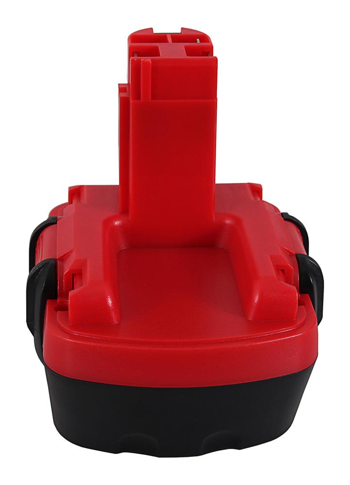 Premium Batterie 12 V 3000 mAh Ni-MH pour Bosch 2607335249 2607335454 2607335692