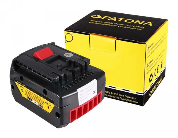 PATONA Akku f. Bosch BAT607 BAT614 GSR 14.4 V-LI 25614