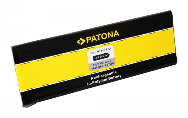 PATONA Battery for iPhone 5G including opening tools