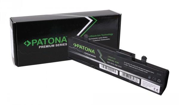 PATONA Premium Batterie pour Asus A32-1015 EEE PC 1015 1016 1215 1015B 1015P 1015PD 1015PDG