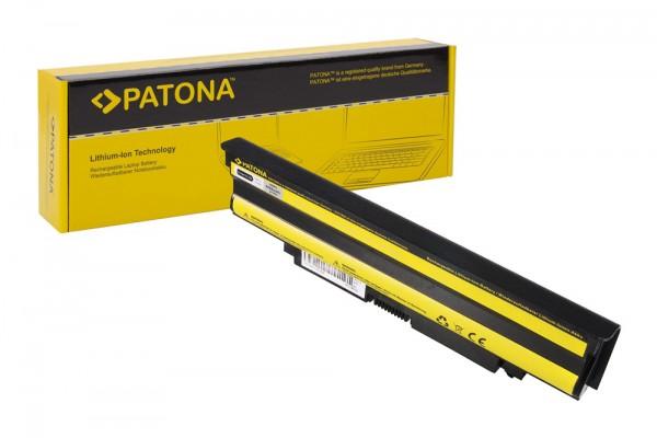 PATONA Batterie pour Dell 14R N4010 Inspiron 5010D250 5010-D250 5010D330 5010-D330