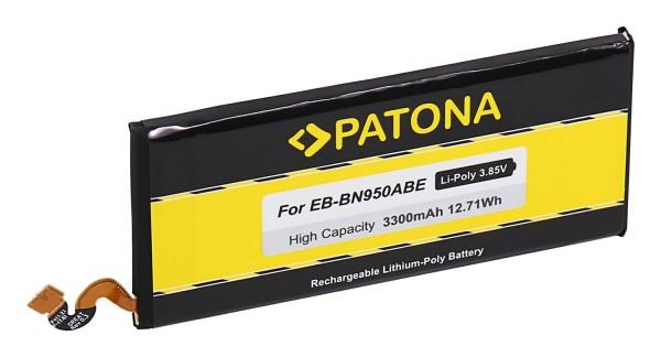 "PATONA Batterie pour Samsung Galaxy Note 8.0 8"" GT-N5100 N5110 N5120 SP3770E1H"