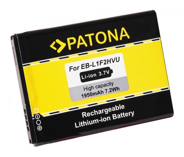 PATONA Akku f. Samsung Galaxy Nexus, GT-i9250 EB-L1F2HVU