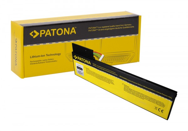 PATONA Battery f. Acer Aspire M3 Series Aspire M3 Aspire M3 Series Timeline 3ICP