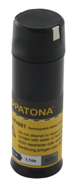 PATONA Battery for Ryobi Tek4 AP4001 AP4302 AP4700 CSD42l HP53LK RGS410