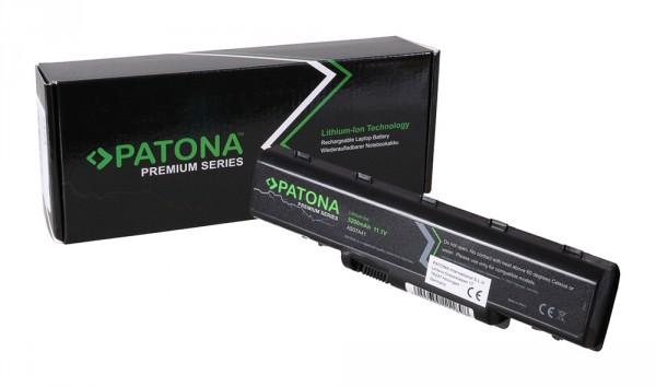 PATONA Premium Akku f. Acer Aspire AS07A52 AS07A51 AS07A42 AS07A41
