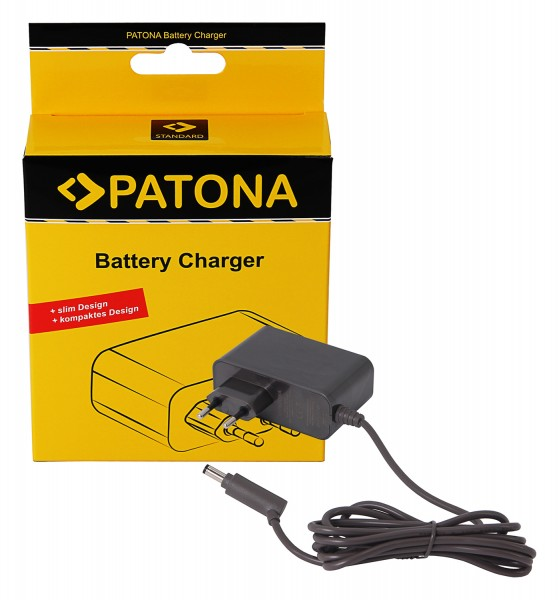 PATONA Charger for Dyson V6 V7 V8 Absolute DC58 DC59 DC60 DC61 DC62 DC72