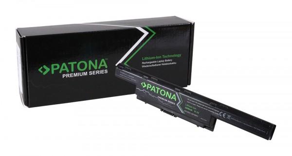 PATONA Premium Batterie pour Acer AS10D31 AS10D41 AS10D3E Aspire 4251 4252 4253 4333 4551