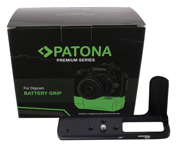 PATONA Premium Handgriff GB-XT4 HG-XT4 für Fuji X-T4