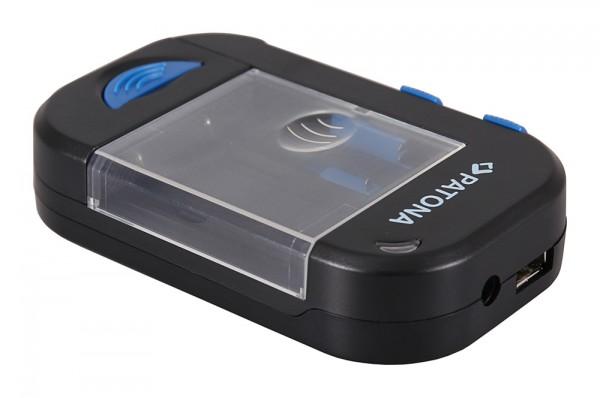 PATONA Universal Ladegerät für Handy Camcorder +KFZ+USB